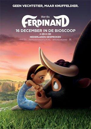 Trailer: Ferdinand (2017)