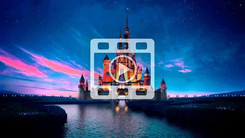 Lijst van Disney-films
