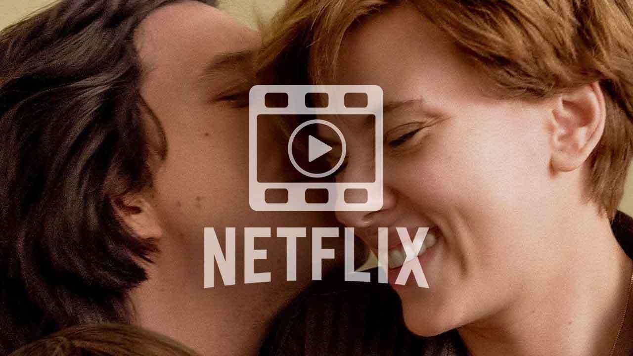 Top 100 Beste Films 2019 op Netflix Nederland