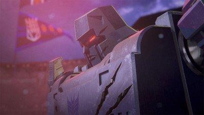 Netflix brengt trailer uit voor 'Transformers: War For Cybertron Trilogy - Siege'