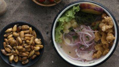 Watertanden met nieuwe trailer Netflix Original-serie 'Street Food: Latin America'