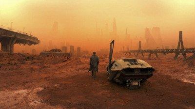 Denis Villeneuve wil nog een 'Blade Runner'-film maken