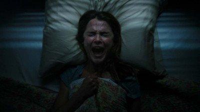 Uitgestelde horrorfilm 'Antlers' deze maand te zien tijdens Comic-Con International