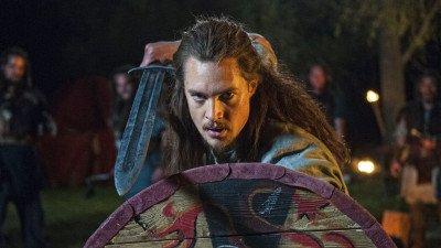 Netflix verlengt 'The Last Kingdom' met een vijfde seizoen