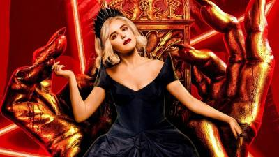 Netflix cancelt 'Chilling Adventures of Sabrina'
