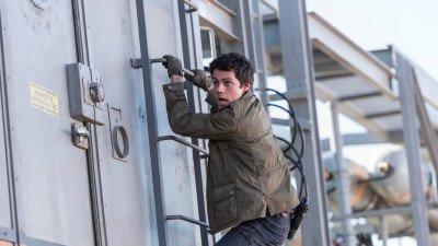 Dylan O'Brien speelt de hoofdrol in nieuwe film over de Vietnamoorlog