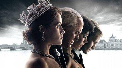 'The Crown' toch niet gecanceld door Netflix en krijgt een zesde seizoen