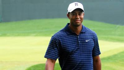 Docuserie over golflegende Tiger Woods in de maak bij HBO