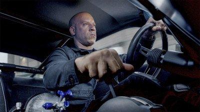 'Fast & Furious 9' eerste officiële teaser uitgebracht