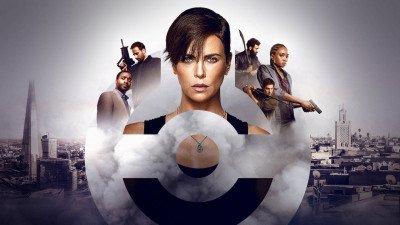 Nieuw op Netflix: 'The Old Guard' met Charlize Theron