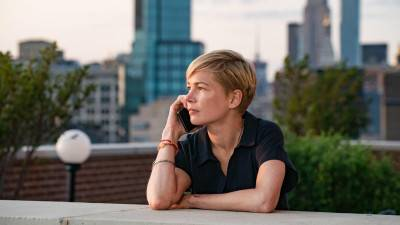 Michelle Williams en Oscar Isaac gecast in 'Scenes From a Marriage' voor HBO