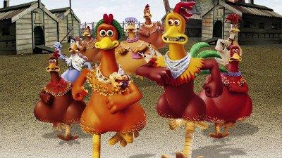 Stemactrice 'Chicken Run' beschuldigt producenten van leeftijdsdiscriminatie
