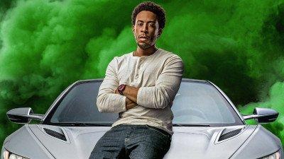 Ludacris: ''Fast & Furious 9' speelt zich af in de ruimte'