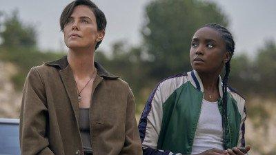 Netflix-film 'The Old Guard' moet twee vervolgen krijgen
