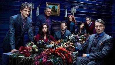 Bryan Fuller deelt plannen vierde seizoen 'Hannibal'