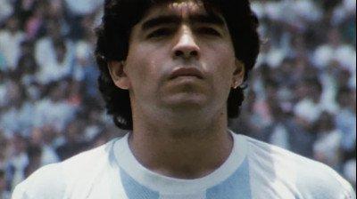 Diego Maradona is niet blij met titel 'The Hand of God' van nieuwe Sorrentino