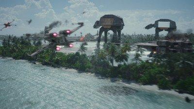 'Star Wars'-schrijver werkt aan 'enorm nieuw filmproject'