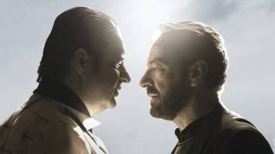 Netflix laat je voor de release van seizoen 2 opnieuw kennismaken met karakters uit 'Undercover'