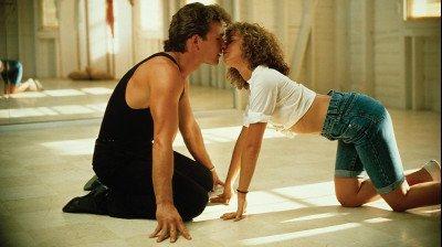 Komt er een nieuwe 'Dirty Dancing'-film?