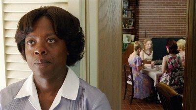 Viola Davis zegt zichzelf verraden te hebben met haar rol in 'The Help'