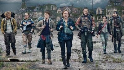 Trailer derde seizoen 'The Rain' nu te zien
