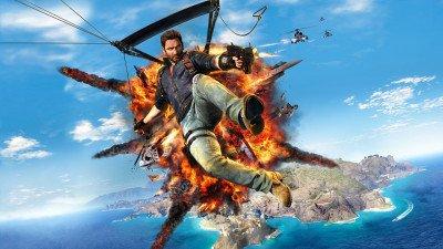 Videogames 'Blindside' en 'Just Cause' krijgen eigen filmadaptatie