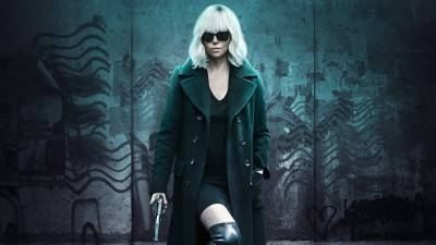 Charlize Theron ziet crossover tussen 'John Wick' en 'Atomic Blonde' wel zitten