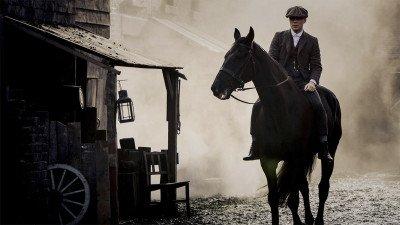 Anthony Byrne bevestigt preproductie seizoen 6 'Peaky Blinders'