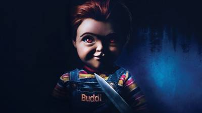 Chucky is terug in eerste teaser van een nieuwe 'Child's Play'-serie