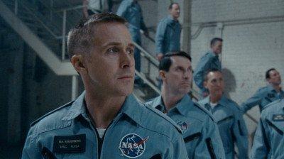 Ryan Gosling en Chris Evans in duurste Netflix-film ooit