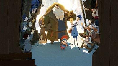 Netflix-films 'Klaus' en 'J'ai perdu mon corps' winnen bij Annie Awards