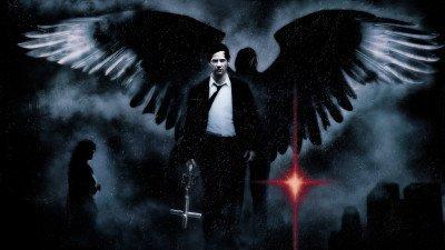 Keanu Reeves en Francis Lawrence willen een vervolg maken op 'Constantine'