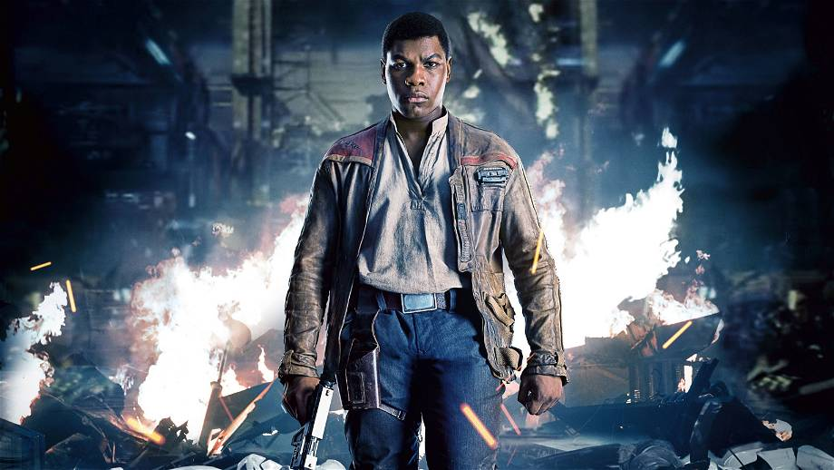 John Boyega is helemaal klaar met 'Star Wars'