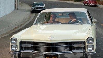Auto's van Leonardo DiCaprio en Brad Pitt uit 'Once Upon a Time... in Hollywood' te koop