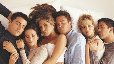 "David Schwimmer: 'Opnames 'Friends'-reünie kunnen volgende maand beginnen"""