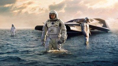 Vanaf deze datum is 'Interstellar' te zien op Netflix