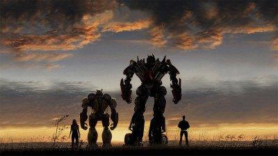 Paramount huurt scenarioschrijvers in voor twee nieuwe 'Transformers'-films