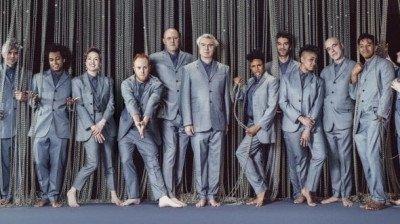Spike Lee's concertfilm van David Byrne opent TIFF