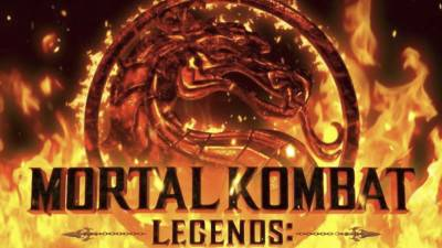 Trailer verschenen voor 'Mortal Kombat Legends: Scorpion's Revenge'