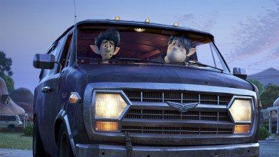 Berlinale 2020: onthulling films en wereldpremière Pixar's 'Onward'