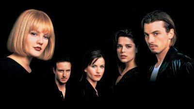 Courteney Cox keert terug als Gale Weathers in 'Scream 5'
