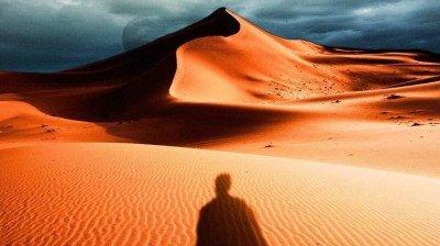 Villeneuve probeert 'Dune' in quarantaine af te maken