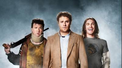 Seth Rogen: 'Sony is niet geïnteresseerd in 'Pineapple Express 2''