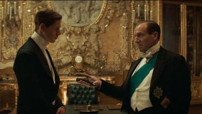 'The King's Man'-regisseur Matthew Vaughn wil een director's cut met ál zijn grappen