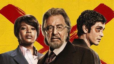Amazon verlengt thrillerserie 'Hunters' met een tweede seizoen