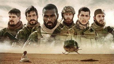 AVROTROS onthult eerste trailer nieuwe Nederlandse dramaserie 'Commando's'