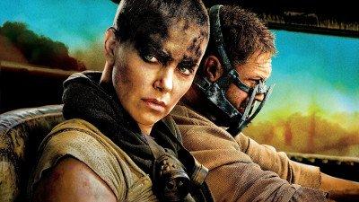 Charlize Theron vergelijkt coronapandemie met 'Mad Max: Fury Road'