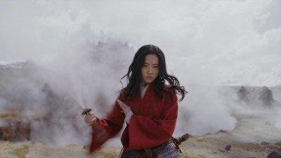 'Mulan' slaat bioscopen over en komt rechtstreeks naar Disney+