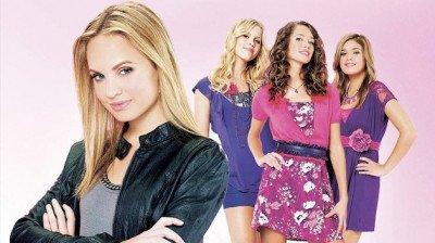 Nu te zien op Netflix: 'Mean Girls 2'