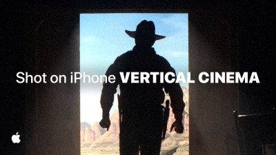 Apple deelt nieuwe korte film van Oscarwinnaar Damien Chazelle
